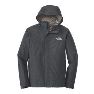 XL men's North Face Dryvent rain Jacket